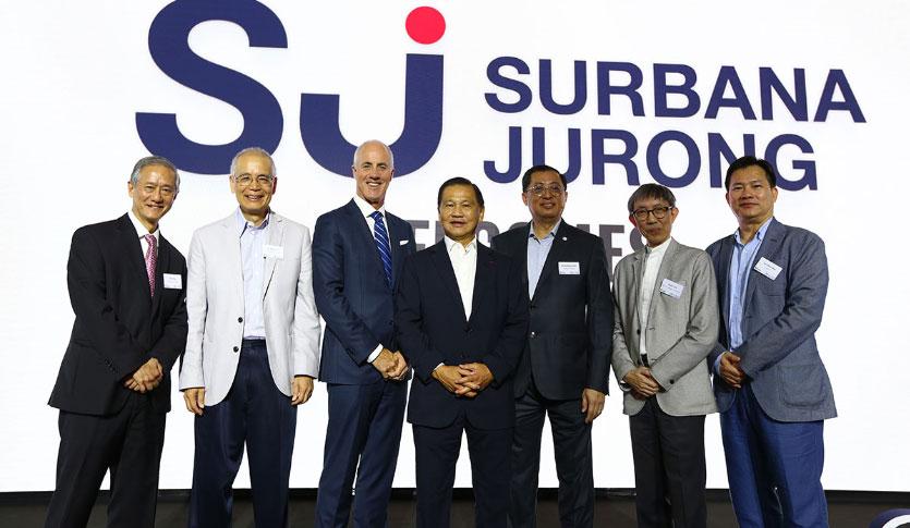 SAA Joins Surbana Jurong Group of Companies
