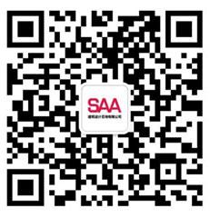 SAA WeChat QR Code
