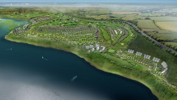 Dawan_Aerial View1 from lake